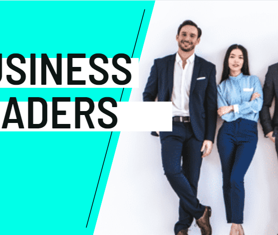 business leaders